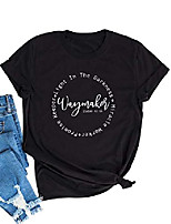 cheap -waymaker tshirt women miracle worker light in the darkness short sleeve shirt black