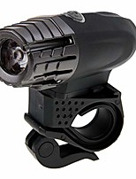 cheap -bicycle products raypal rpl-2256 200 lumens detachable usb rechargeable led bike headlight with handlebar holder(black) lights & reflectors for bicycle (color : black)