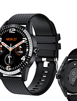 cheap -Y200 Smart Watch Bluetooth Call Sports Fitness Heart Rate Blood Pressure Men Waterproof Music Watch Women Wristband