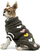 cheap -pet clothes the lovely cat dog sweater, dog accessories, dog apparel,pet sweatshirt