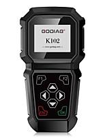 cheap -GoDiag K102 GM/CHEVROLET/BUICK Hand-held key Programming