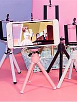 cheap -Camera Cell Phone Holder Clip Desktop Photography Telescopic Tripod Small Digital SLR Camera Mobile Phone Holder Stand