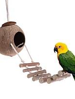 cheap -Universal Perches & Ladders Pet Supplies 15*20*11 cm