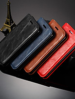 cheap -Case for Samgung Galaxy S7 S8 S9 S10 S20 S8plus S9plus S10 plus S10lite S20 plus S20ultra Flip Magnetic Full Body Cases Lines Waves PU Leather