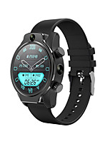 cheap -S10 4G smart watch IP68 class 50m waterproof 1360mAh large battery Facial recognition video chat NFC global call support