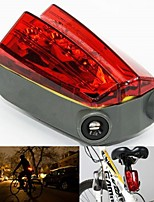 cheap -cute led bike safety lights, led bike safety lights multi-function waterproof super bright & reflector bicycle light accessory