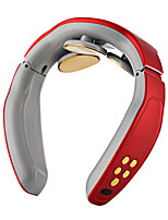 cheap -EMS/heatable/remote Cervical Vertebra Household Portable Cervical Massage Instrument Multi-function Neck Massage Instrument