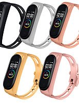 cheap -Watch Band for Xiaomi Band 4 Xiaomi Business Band PC Wrist Strap