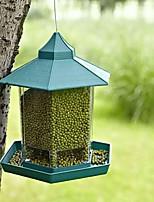 cheap -Perches & Ladders Plastics Pet Friendly Light Green