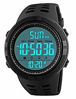 cheap -mens digital sports watch military casual electronic watches running fashion waterproof wrist watch with alarm calendar stopwatch