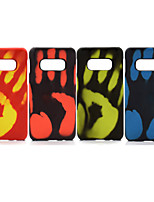 cheap -Case For Samsung Galaxy S10(5G) S20 S20Plus S20Ultra J4 J4Plus J6 J6Plus Note 20 Shockproof Back Cover Solid Colored TPU