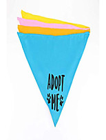 cheap -adopt me dog bandana- pack of 4