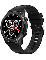 cheap -696 F50 Unisex Smartwatch Smart Wristbands Android iOS Bluetooth Touch Screen Heart Rate Monitor Blood Pressure Measurement Hands-Free Calls Information Stopwatch Call Reminder Activity Tracker Sleep