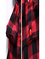 cheap -halloween fancy fleece dogs cats warm costumes coat with hat red and black plaids for teddy, pug, chihuahua, shih tzu, yorkshire terriers, papillon s-wizard xl