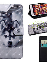 cheap -Case For Samsung Galaxy S10 S10Plus S10e S20 S20Plus S20ultra Wallet Card Holder Full Body Cases Cartoon PU Leather TPU