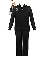 cheap -Inspired by Dangan Ronpa Hinata Shoyo Anime Cosplay Costumes Japanese Cosplay Suits Coat Pants For Men's