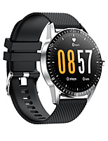 cheap -696 Y20 Unisex Smartwatch Smart Wristbands Android iOS Bluetooth Touch Screen Heart Rate Monitor Blood Pressure Measurement Calories Burned Message Control Pedometer Sleep Tracker Sedentary Reminder