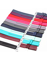 cheap -Watch Band for Fitbit Charge 3 Fitbit Sport Band TPE Wrist Strap