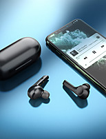 cheap -H2 Wireless Earbuds TWS Headphones Bluetooth5.0 HIFI with Charging Box Auto Pairing for Mobile Phone