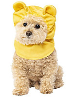 cheap -pet bear costume accessory