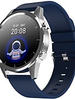 cheap -Smart watch Answer make or reject calls directly fitness tracker medica grade chip monitor ur heart rateblood pressure stepsleep activity tracker social medial information reminding weather report