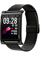 cheap -Fitness Tracker 1.4-inch ultra retina screen 2.5D curved glass swimming Bluetooth smart watch real cow strap Activity Tracker multi sports modle and watch face Pedometer with medical grade heart rat