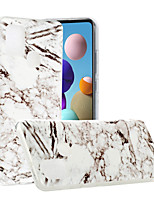 cheap -Case For Samsung Galaxy M10 A10 M20 J5 J7 A3 (2017) A5 (2017) S3 S4 S5 S6 S6 Edge S7 S7 Edge S8 S8 Plus S9 S9 Plus A8 Plus Note 10 Note 10 Plus Pattern Back Cover Marble TPU