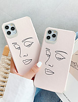 cheap -Case For Apple iPhone 7 7Plus iPhone 8 8Plus iPhone X iPhone XS XR XS max iPhone 11 11 Pro 11 Pro Max SE Pattern Back Cover TPU