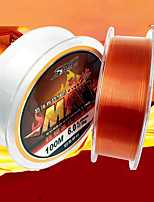 cheap -Monofilament 1 pcs Fishing Line 10M / 11 Yards Nylon 100LB 0.8,1.0,1.2,1.5,2.0,2.5,3.0,3.5,4.0,5.0,6.0,7.0,8.0 mm Sea Fishing Freshwater Fishing Lure Fishing