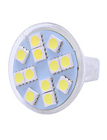 cheap -MR11 LED Glass Cup lights 12V Lamp  Spotlight Spot Light Bulb Corn LED 5050 12leds 5050 Lampada Bombilla led *1