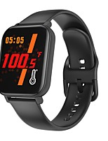 cheap -F25                                                                                                             F Unisex Smartwatch Android iOS Bluetooth Heart Rate Monitor Blood Pressure Measurement