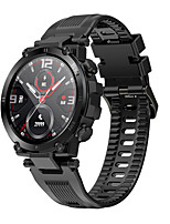 cheap -YD13 Sport Smartwatch Support Heart Rate/Blood Pressure Measurement, Bluetooth Fitness Tracker for IOS/Android Phones