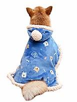 cheap -dog coat,fleece dog warm pet clothes,soft & warm multi-function & washable pet blanke cover