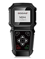 cheap -GoDiag M204 Hyundai Hand-held OBDII Odometer Adjustment Professional Tool