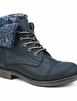 cheap -shoes with women& #39;s boot, navy/fabric/fleece, 9h m