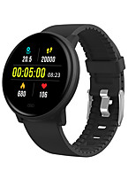 cheap -Waterproof Pedometer Bluetooth Bracelet V15C Sport Smart Watch for iPhone Realtek Chipset Solution