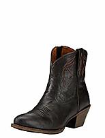 cheap -women& #39;s darlin western boot black