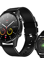 cheap -696 F35 Unisex Smartwatch Smart Wristbands Android iOS Bluetooth Touch Screen Heart Rate Monitor Hands-Free Calls Information Message Control Pedometer Call Reminder Sleep Tracker Sedentary Reminder