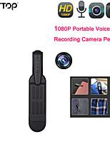 cheap -Mini Pen Camera Full HD 1080P Infrared Night Version Car Mini DVR Pocket Clip Camera Voice Video Recording Micro Camera