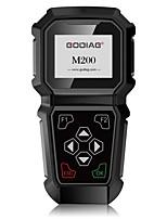 cheap -GoDiag M200 CHRYSLER/JEEP Hand-held OBDII Odometer Adjustment Professional Tool
