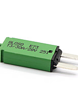 cheap -Manually resettable 30A small fuses 12/24V automotive fuses