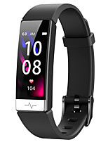 cheap -Y91 Unisex Smart Wristbands Android iOS Bluetooth Waterproof Heart Rate Monitor Blood Pressure Measurement Calories Burned Health Care Stopwatch Pedometer Call Reminder Sleep Tracker Sedentary