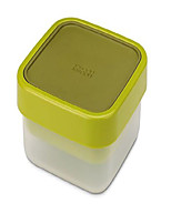 cheap -81029 goeat compact 3-in-1 salad box, green