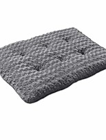 "cheap -pet bed, 24"" cat dog cushion, soft sleep mat, washable house pet pad"