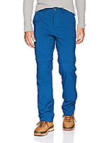 cheap -men's stretch convertible pant, indigo, size 42
