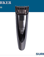 cheap -surker electric hair trimmer RFC59801 cordless waterproof rechargeable hair clipper beard trimmer haircut comb adjustable 1-16mm