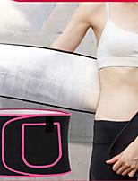 cheap -Sweat Waist Trimmer Sauna Belt Sports Nylon Yoga Gym Workout Pilates Durable Weight Loss Tummy Fat Burner Hot Sweat For Men Women