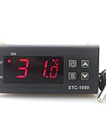 cheap -STC-1000 Aquatic Incubator Seafood Machine Electronic LED Digital Display Microcomputer Temperature Controller