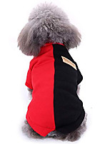 cheap -pet clothes for dog cat puppy hoodies coat with hat autumn and winter sweatshirtwarm dog outfits for small, extra small dog teddy, pug, chihuahua, shih tzu, yorkshire terriers, papillon