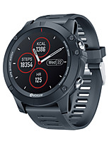 cheap -Zeblaze VIBE 3 GPS Multi Sports Modes Smartwatch Heart Rate Waterproof/Better Battery Life GPS Smart Watch For Android/IOS